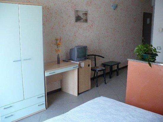 Ariston Hotel : Guest Room