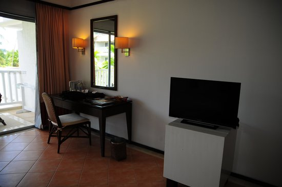 Aonang Villa Resort : お部屋のシーン