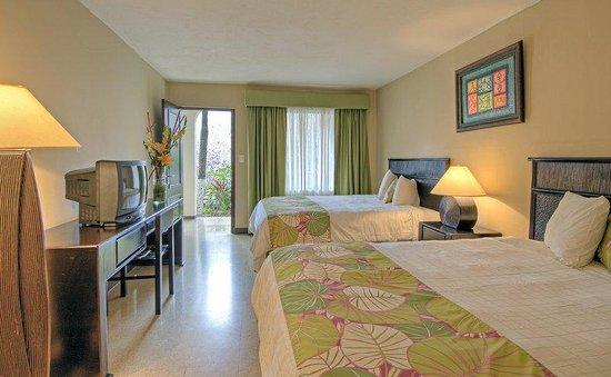 Hotel Coco Beach & Casino: COCO STANDARD TWO BEDS
