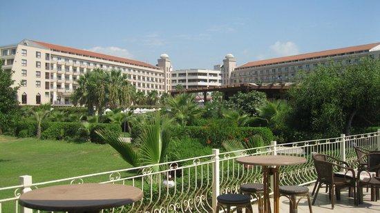 Hotel Riu Kaya Belek: Beautiful