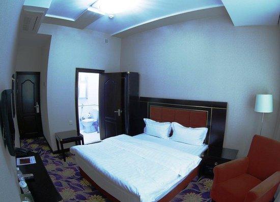Safran Hotel: Standard Single