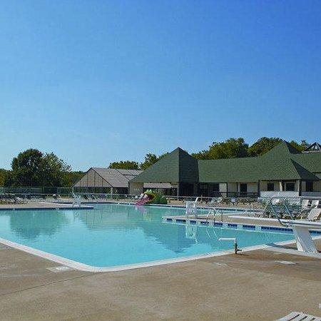 Wilderness Presidential Resort: WPResort