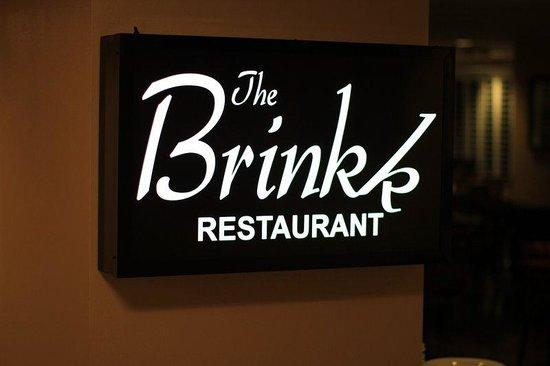 Marble Waters Hotel & Suites: The Brinkk Restaurant
