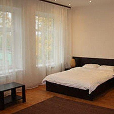 Alekseevsky Hotel : Junior Suite
