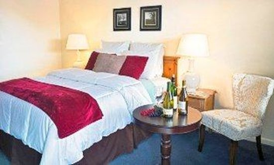 Rogue Valley Inn: RVIPQ