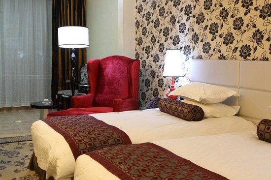 Splendor View Boutique Hotel: Other