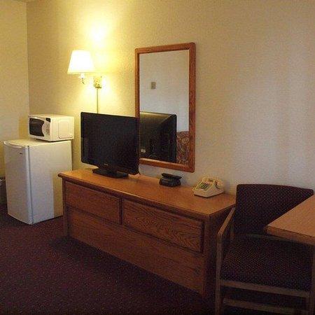 Motel 6 : Double