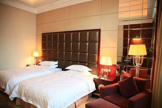 Qinghua International Hotel: Other