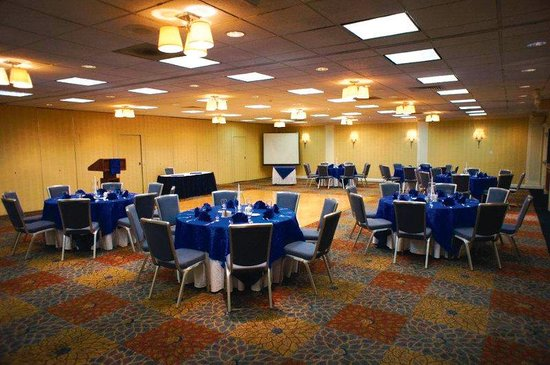 Wyndham Garden Manassas: Meeting Room