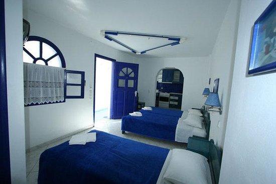 Samson's Village: Triple Room