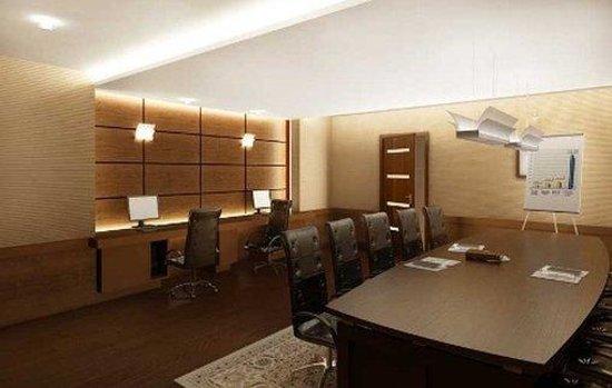 Atlantic Garden Resort Hotel: Business Centre