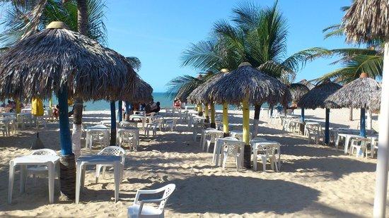 Barraca Cumbuco Beach