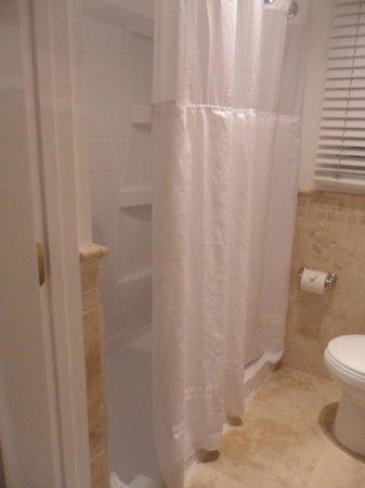 South Beach Plaza Villas : Banheiro - banho