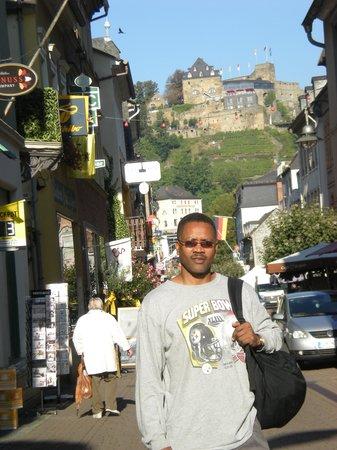 mailand Sankt Goar(Rhineland-Palatinate)
