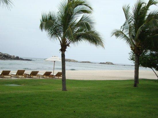 The St. Regis Punta Mita Resort: St Regis Punta Mita