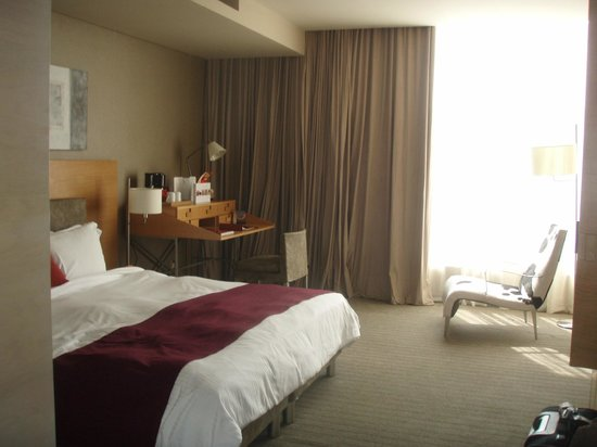 Hotel Camino Real Santa Fe Mexico 사진