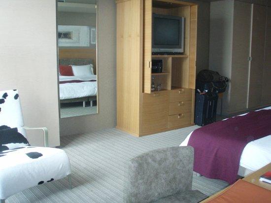 Hotel Camino Real Santa Fe Mexico: Suite