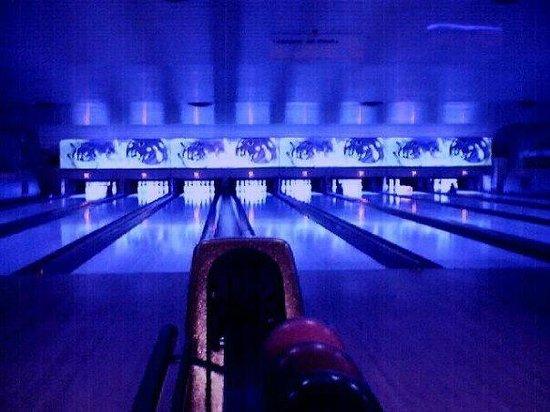 Bowling Mantova