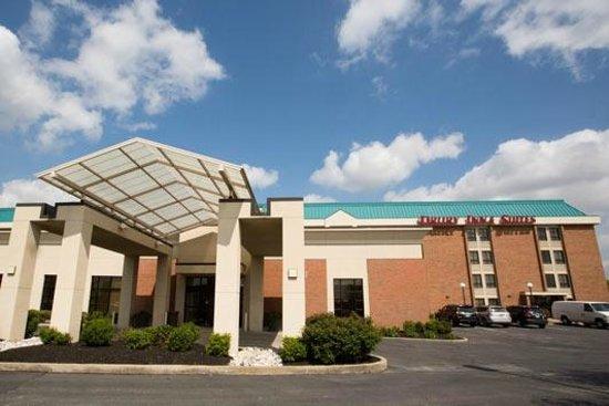 Drury Inn & Suites St. Joseph: Drury Inn & Suites - St. Joseph