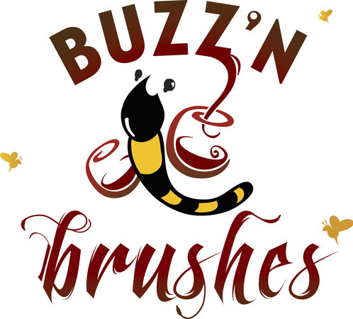 Buzz' N Brushes