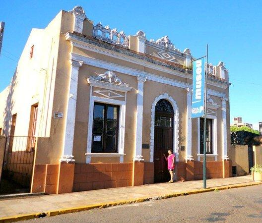 Casa Getulio Vargas Museum