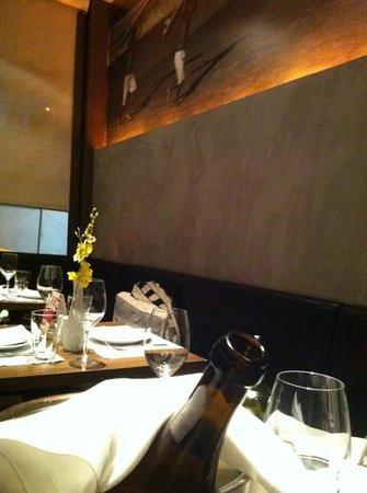 Alessandro e Frederico Rio Design Leblon: perfeito, romantico e otimos pratos