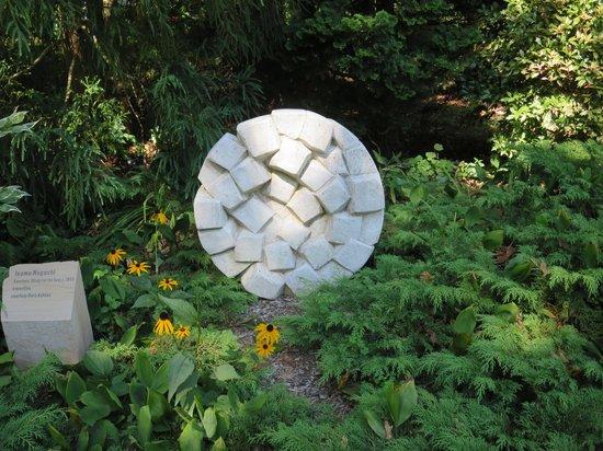 LongHouse Reserve: Sculpture