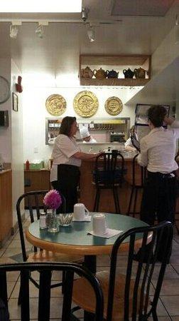 Kelly's Kitchen : kitchen