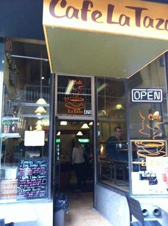 Cafe La Taza