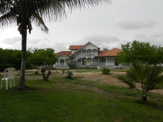 Hotel & Resort Agua Azul: hotel