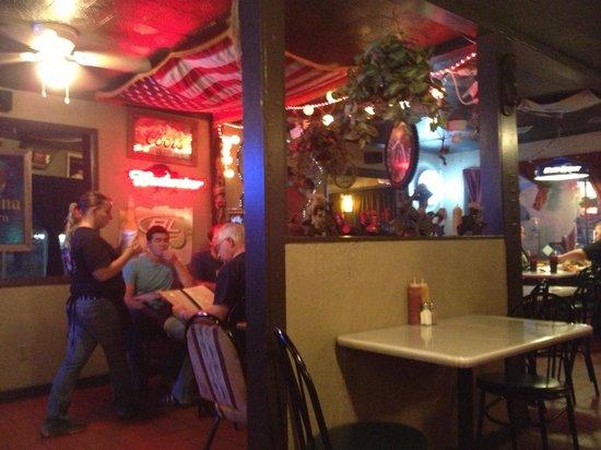 Fast Food Restaurants In Rio Grande Valley