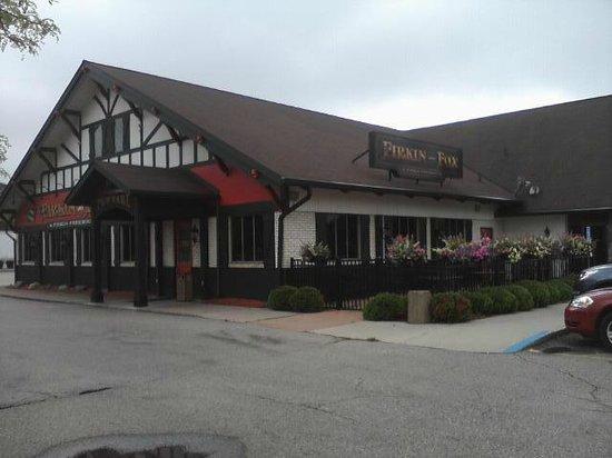 Restaurants Near University Of Michigan Flint