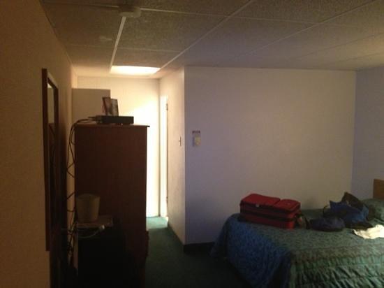 Imperial Motor Inn : room