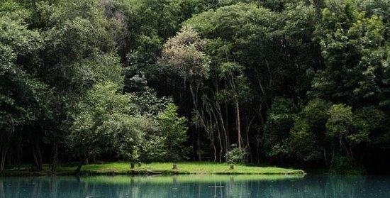 Hacienda San Miguel Regla: Espectacular