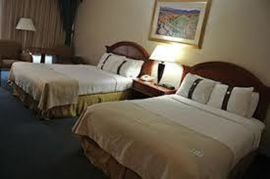 Clarion Hotel : Room