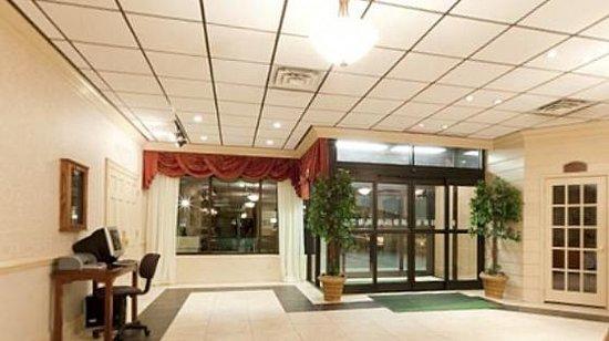 Clarion Hotel : Hotel