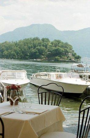 Locanda La Tirlindana: La Tirlindana Lake Como