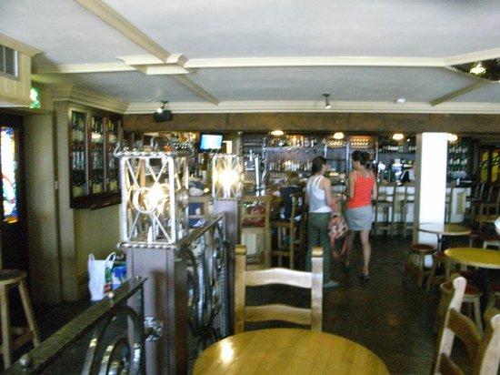 Aran Islands Hotel: レストラン