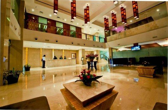 The Alcor Hotel