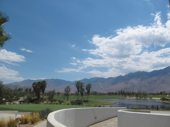 Escena Golf Club: view