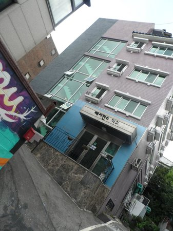 Zaza Backpackers Hostel: Residence EO