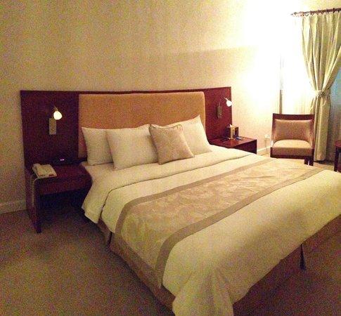 Catina Hotel : Room
