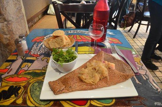 Un ete a Saint-Remy de Provence