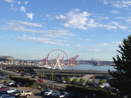 Seattle, WA: بحيرة ومنتزهات بجوار الداون تاون
