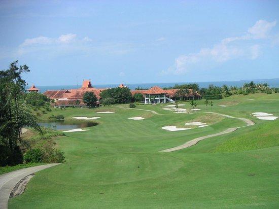 Bintan Lagoon Resort Golf Club