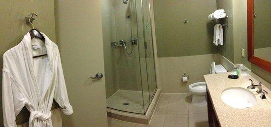 The Westin Memphis Beale Street : Bathroom
