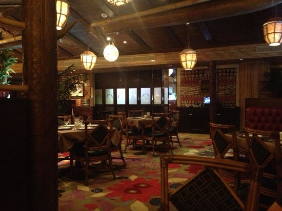 Very nice interior decoration picture of trader vic 39 s riyadh tripadvisor - Nice interior pic ...