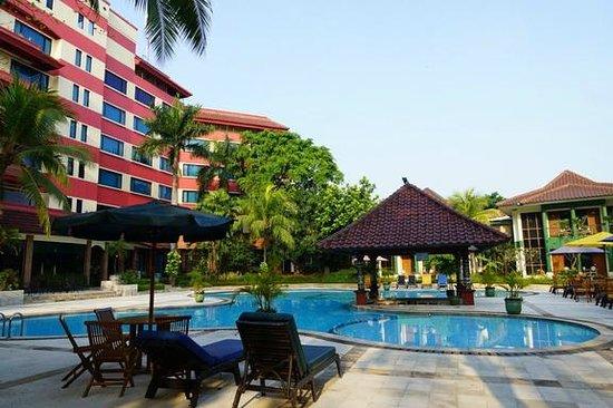 Hotel Sahid Jaya Lippo Cikarang: hotel