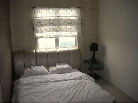 Duta Hotel & Residence: bedroom 1