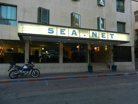 Sea Net Hotel: Just don't-